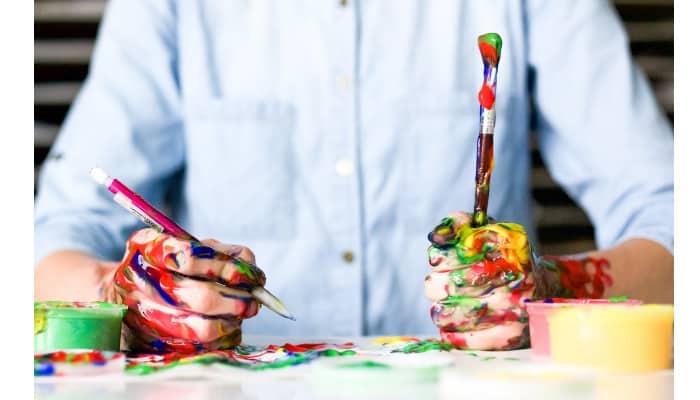 Métodos Para Fomentar La Creatividad