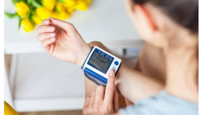 Métodos naturales para controlar la hipertensión