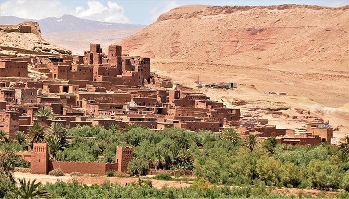 datos curiosos de Marruecos