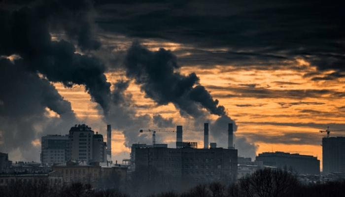 6 Pasos Para Reducir La Contaminación Del Aire