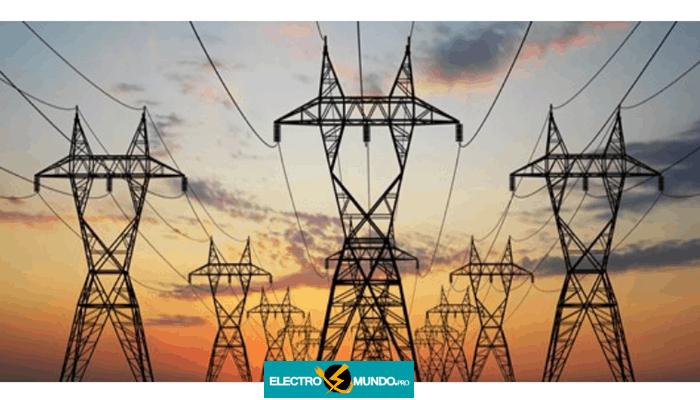 ¿Cómo se produce la distribución de la electricidad?