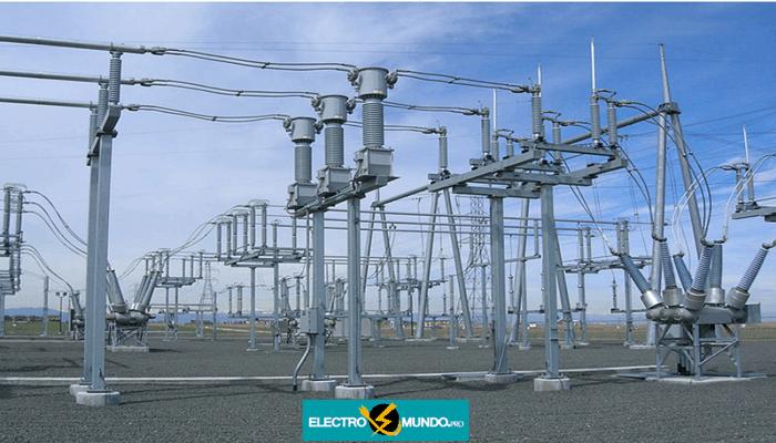 Cómo funciona la distribución de electricidad