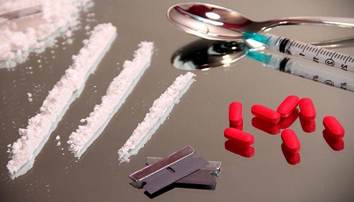 datos curiosos de las drogas