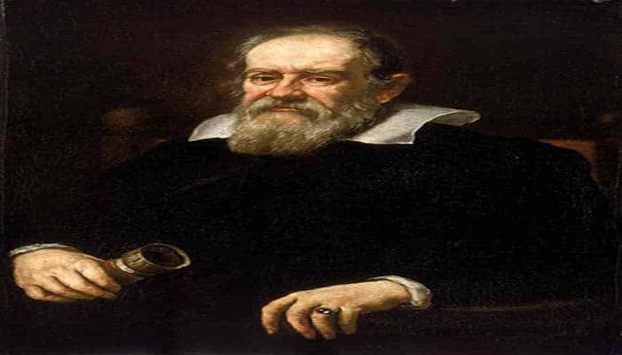 datos curiosos de Galileo Galilei