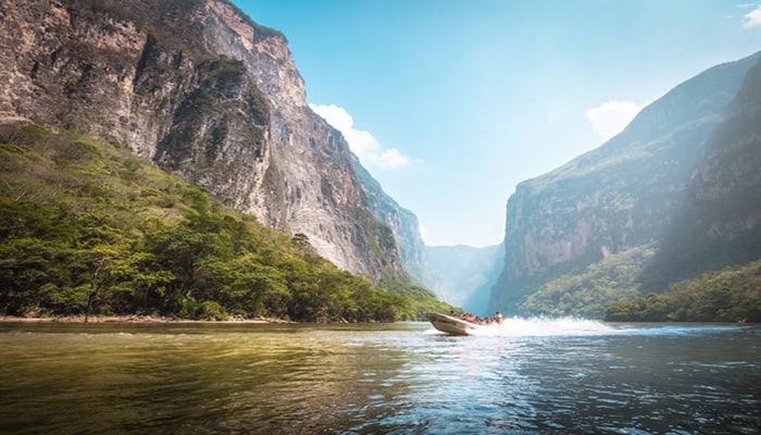 datos curiosos de Chiapas
