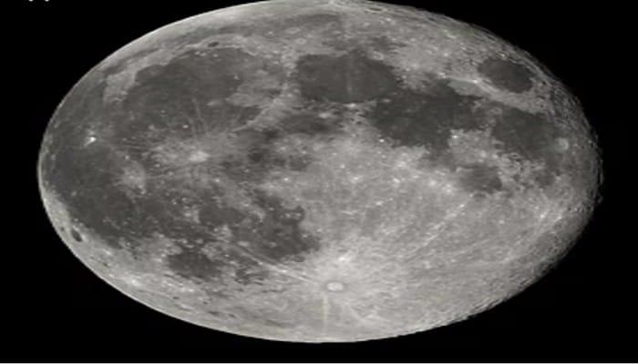datos curiosos de la luna