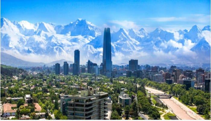 datos curiosos de Chile