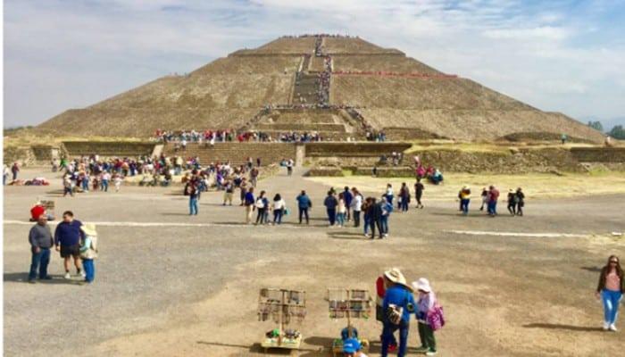 datos curiosos de Teotihuacán