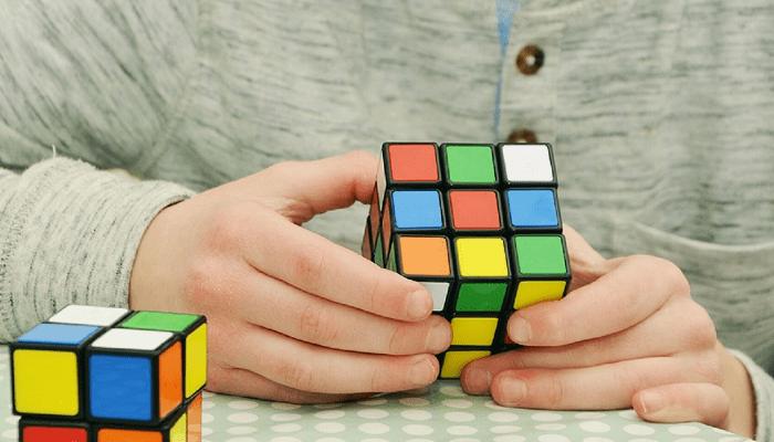 Top 6 Métodos Para Resolver Cubo De Rubik