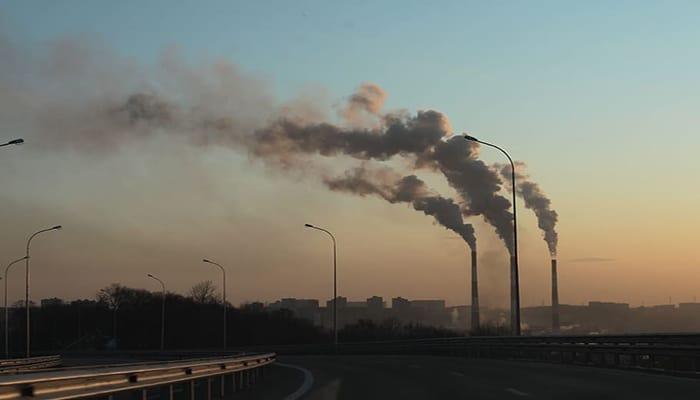 datos curiosos de la contaminación