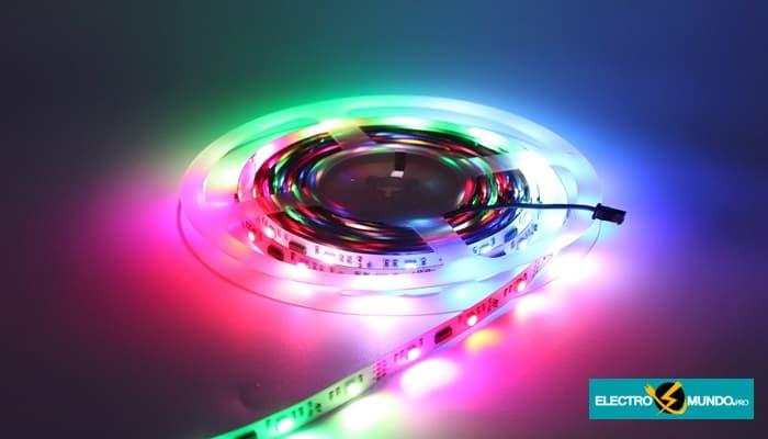 Cómo se hace un LED: la estructura de los diodos emisores de luz