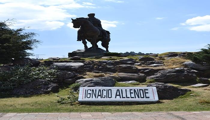 datos curiosos de Ignacio Allende