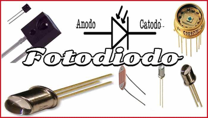 Teoría Básica Del Funcionamiento De Los Fotodiodos - Fotodiodo PIN / PN Y Fotodiodo De Avalancha