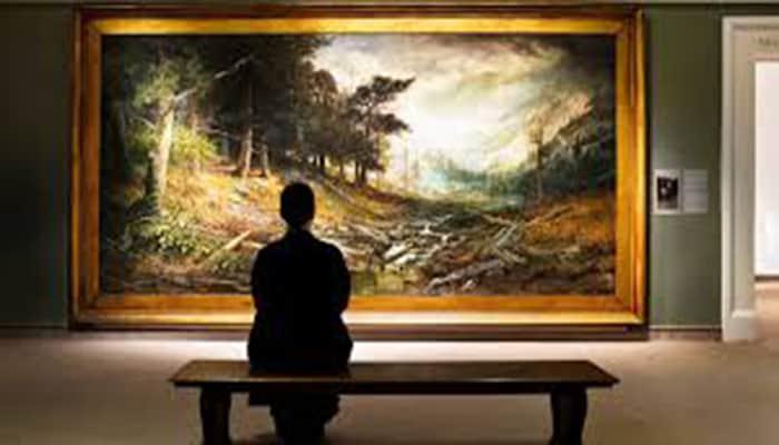 datos curiosos del arte