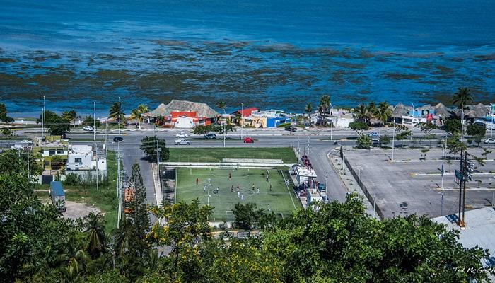datos curiosos de Campeche