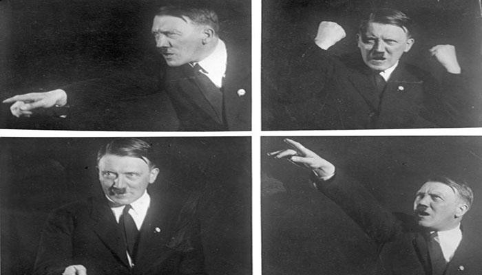 datos curiosos de Hitler