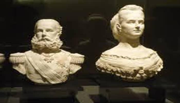 datos curiosos de Maximiliano de Habsburgo