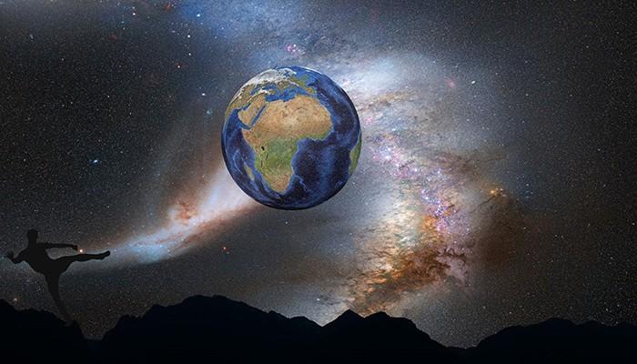 datos curiosos del planeta tierra