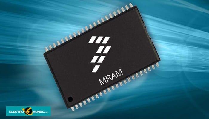 Qué Es La Tecnología De Memoria MRAM - Fundamentos Estructura y Fabricación.