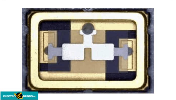 Funcionamiento del filtro de cristal monolítico
