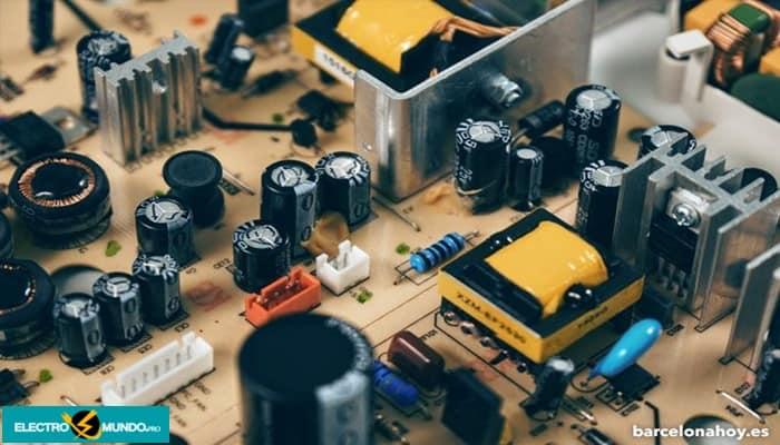 Soporte Técnico Para Distribuidores De Componentes Electrónicos