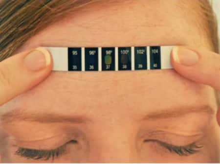 instrumentos para medir la temperatura