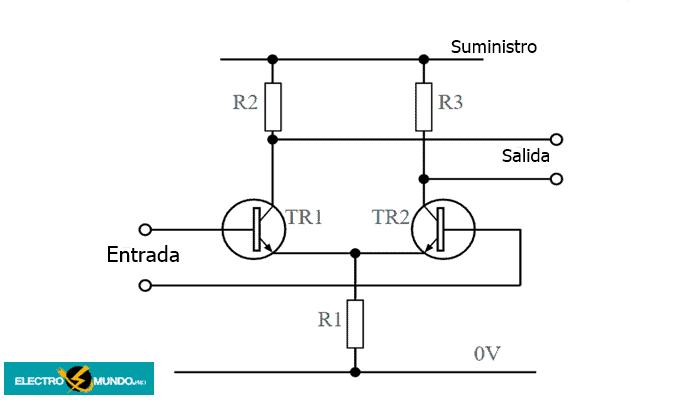 Que Es Y Como Funciona El Circuito De Par De Cola Larga De Transistores