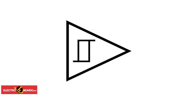 Conceptos básicos del disparador Schmitt