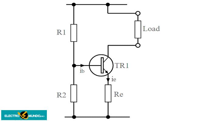 Fundamentos de la fuente de corriente constante activa con transistor