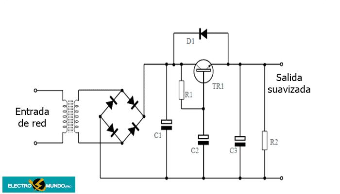 Ejemplo de aplicación para un multiplicador de capacidad