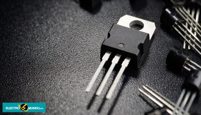 Circuitos De Transistores: Diferentes Tipos De Circuitos De Transistores