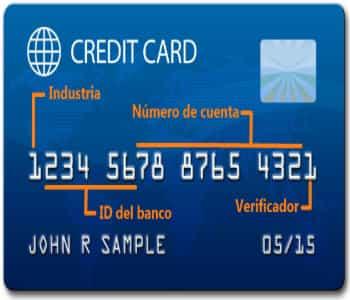 Cómo Saber A Qué Banco Pertenece Una Tarjeta De Crédito