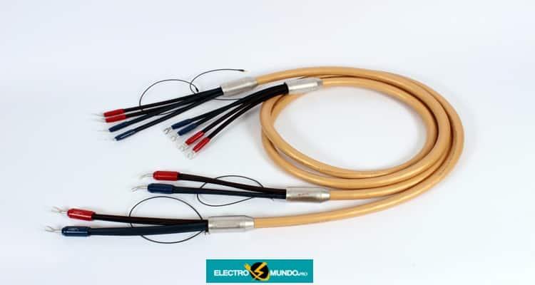 Cómo Elegir El Mejor Cable De Altavoz - Bifilar y Monofilar, Composición Y Materiales.