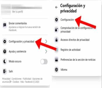 Cómo Saber Mi Correo Electrónico De Facebook
