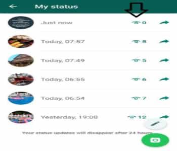 La aplicación WhatsApp se ha convertido de manera impresionante en una de las redes sociales más populares a nivel mundial en materia de mensajería instantánea. Su cotidiano uso hace que las experiencias entre los usuarios propicie constantem¿Cómo saber quién vio mi perfil y estado de WhatsApp?