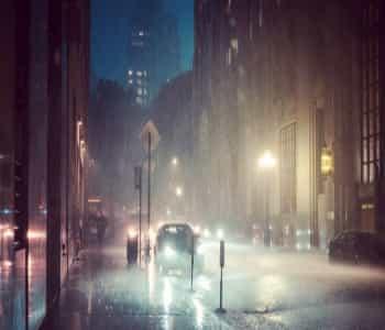 ¿Cómo Saber Lo Que Ha Llovido En Una Localidad?